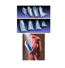 """SealTight Seal Tight Broken Hand 12"""" 20100 Adult Cast Wound Bath Shower Swim"""