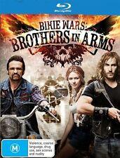 Bikie Wars: Brothers in Arms    Blu-Ray Region B