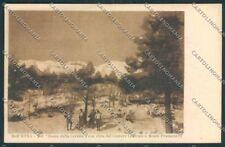 Catania Etna Vulcano cartolina RB3634