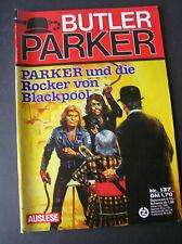 Butler Parker  °°°2 Romane zum Aussuchen aus Sammlung°°°