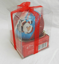 Baby's First Christmas - Xmas Tree Bauble in Gift Box - BNIB