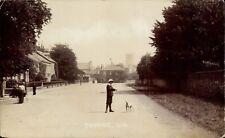 Thorne near Hatfield & Doncaster # 310 by H.G.Glen & Co.