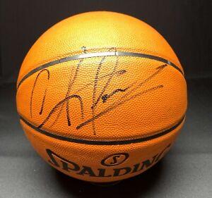 "Dennis Rodman Signed NBA  Basketball ""Chicago Bulls"" PSA AI83887"