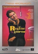 Regine per un giorno (2001) DVD