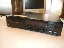Vintage High Quality Sony DTC-690 DAT Recorder Super Clean Low Hours