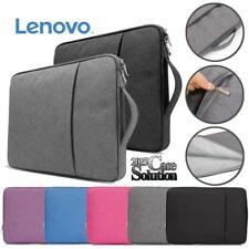 "For Various 12"" 12.5"" LENOVO Ideapad ThinkPad Yoga Laptop Sleeve Pouch Case Bag"