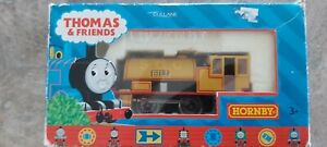 OO gauge thomas and friends Hornby electric Bill