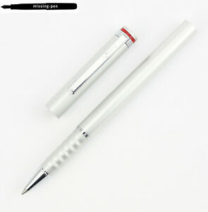 Rotring Esprit Rollerball in Silver / No. R 033 010 1 (Germany 2000's)