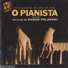 The Pianist (CD, 2002) OST/Wladislaw Szpilman/Janusz Olejniczak