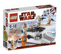 LEGO STAR WARS SET 8083 REBEL TROOPER BATTLE PACK RETIRED