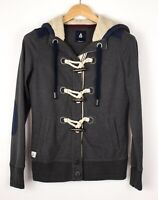 Gaastra Damen Freizeit Stretch Strickjacke Pullover Sweatshirt GRÖSSE S ASZ971