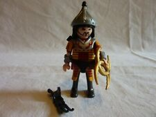 Playmobil 6328 Asia Chine Japon Dragon 3X Guerrier Ninja Samouraï NEW NEUF