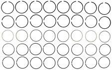 Engine Piston Ring Set Mahle 50139
