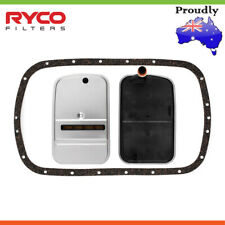 New * Ryco * Transmission Filter For BMW X5 E53 3L 6Cyl 1/2004 -2/2007