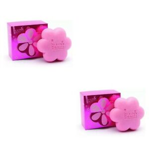 Pack Of 2 Fair And So White Exfoliating Soap 200g