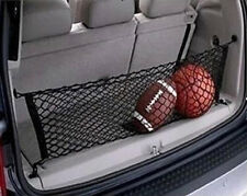 Rear Trunk 4 Loops Double Layers Envelope Cargo Net Sundries Storage Bag