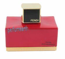 Fendi L'Acquarossa By Fendi Unbox 2.5 oz./75ml Edp Spray For Women  New  No Box