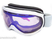 SCOTT Ski Goggles NOTICE OTG over glasses White/ Low Light Illiminator-50 236518