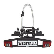 Westfalia BC60 Towbar Mounted 2 / Two Bike Cycle Carrier