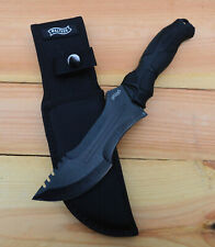 Walther OSK Outdoor Survival Knife Outdoormesser Messer Jagdmesser neu  5.0760