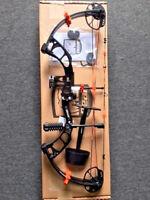 Bear Archery Cruzer lite weight Legend 5-70LB  RTH orange and black $299