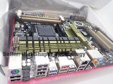 *NEW unused ASUS SABERTOOTH 990FX Socket AM3+ Military-Grade Motherboard