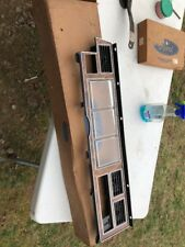 NOS 1984 FORD LINCOLN TOWN CAR INSTRUMENT PANEL DASH BEZEL
