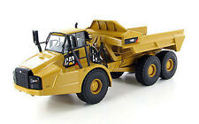 *NEW* Norscot 55500 CAT Caterpillar 740B EJ Articulated Truck 1:50 DieCast Model
