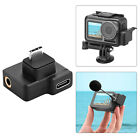 3.5mm Microphones  Audio Adapter Accessories for DJI Osmo Action Camera