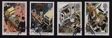 GB 1987 St John Ambulance SG 1359-1362 Fine Used