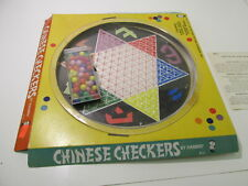 Vintage 1967 Hasbro Chinese Checkers #6111 gm1185