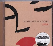 La Oreja de van Gogh Guapa CD New Nuevo Sealed