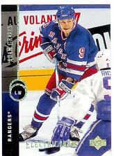 1994-95 UPPER DECK ADAM GRAVES #10 @ ELECTRIC ICE GOLD @ RARE RANGERS