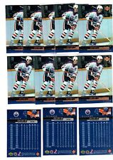 1X WAYNE GRETZKY 1999-2000 Upper Deck #5 NM-NMMT Lots Available Oilers 99-00