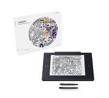 2017 New model Wacom pen tablet Intuos Pro Paper Edition Large PTH-860 / K1