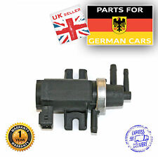 NEUF AUDI A2 A3 A4 1.9 TDI N75 magnétique BOOSTER valve 1h0906627a 1H0 906 627 A