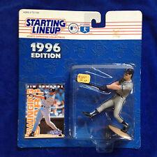 Jim Edmonds - 1996 MLB Baseball Starting Lineup action figure ANGELS
