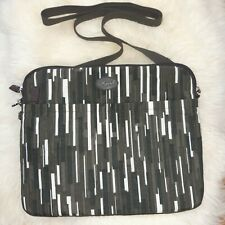 Spirit Brown Laptop Bag Padded Carry Case With Strap