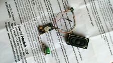 More details for esu loksound decoder. 27/13/44