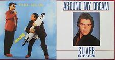 "CD SINGLE - SCOTCH ""TAKE ME UP"" / SILVER POZZOLI ""AROUND MY DREAM"""