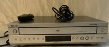 Pre-Owned Yamaha DV-C6660 DVD Player With Remote And Cords. Tested 07/05/19