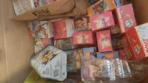 Spielzeug Paket Lizenzenwaren für Nikolaus, Weihnachten, Tombola, Geburtsag
