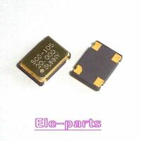 GOLLEDGE CRYSTALS 28.224 MHz SMD 10 PCS