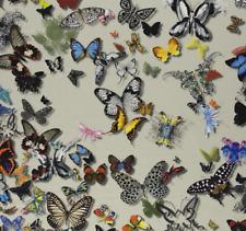 Designers Guild/CHRISTIAN LACROIX en tissu de coton Butterfly Parade FCL025/02