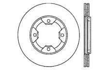Disc Brake Rotor-High Performance Drilled And Slotted fits 84-85 Nissan 300ZX