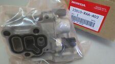 OEM GENUINE HONDA ACURA VTEC SOLENOID SPOOL VALVE W/GASKET 15810-RAA-A03 NIB