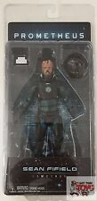 "SEAN FIFIELO Neca PROMETHEUS 'Lost Wave' Series 4 7"" INCH Action FIGURE"
