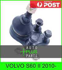 Fits VOLVO S60 II 2010- - Ball Joint Front Lower Arm