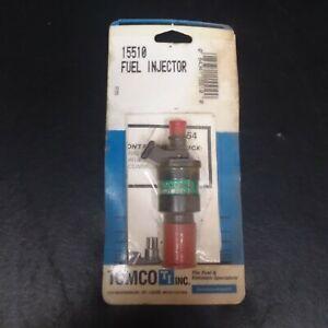 TOMCO 15510 Fuel Injector-Port