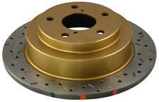 Disc Brake Rotor-XT Limited Rear DISC BRAKES AUSTRALIA DBA4644XS